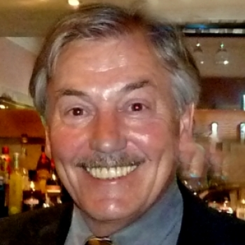 Geoff Laidlaw