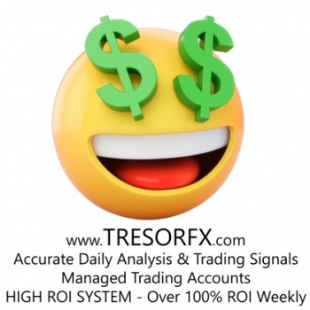 wwwTRESORFXcom DailyAnalysis
