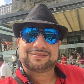 Mario Alibhai
