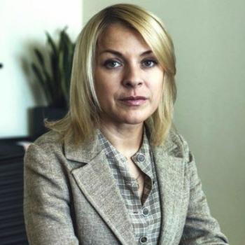 Ekaterina Seredinskaya