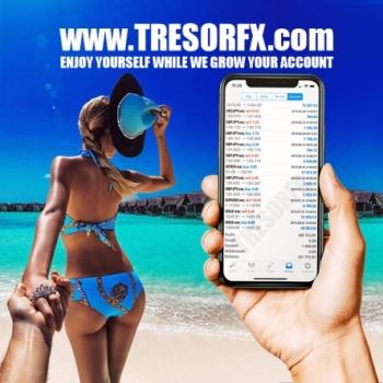 TRESORFX com
