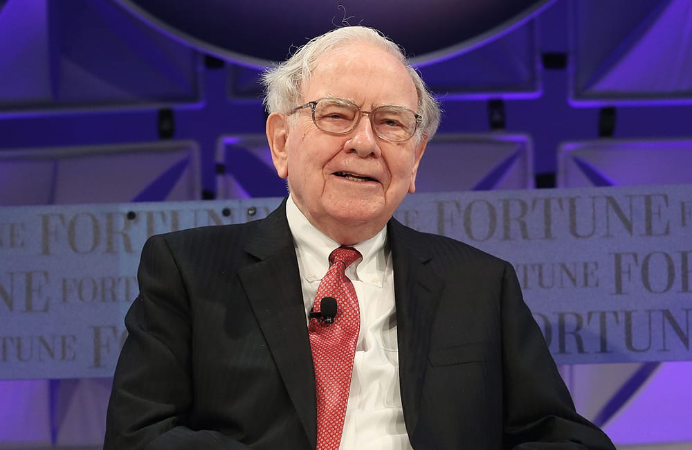 Weekend Read: Warren Buffett's Top 20 Most Genius Investments Ever
